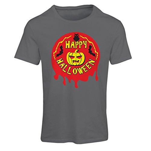 Halloween! - Party Clothes - Pumpkins, Owls, Bats (X-Large Graphit Mehrfarben) ()