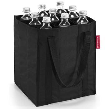 Reisenthel bottlebag, black, ZJ7003