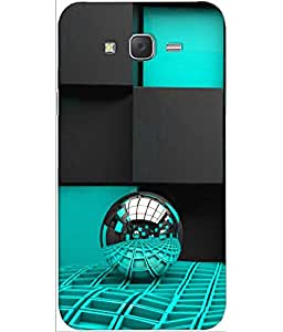 Samsung Galaxy J7 Mobile Back Cover For Samsung Galaxy J7; It Is Matte glossy Thin Hard Cover Of Good Quality (3D Printed Designer Mobile Cover) By Clarks