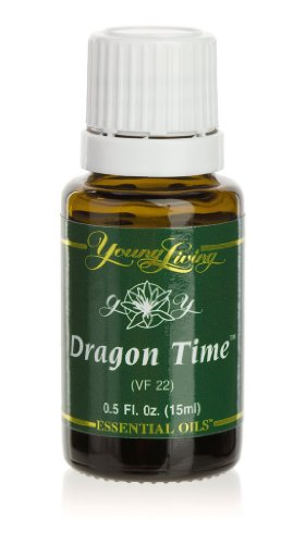 Young Living Ätherische Ölmischung Drachenzeit (Dragon Time), 15ml