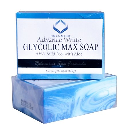 authentic-relumins-glycolic-max-soap-aha-mild-peel-w-aloe-professional-spa-formula-helps-encourage-g
