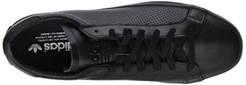 adidas Court Vantage, Baskets Basses Homme, 42 EU Noir (Core Black/Ftwr White/Core Black)
