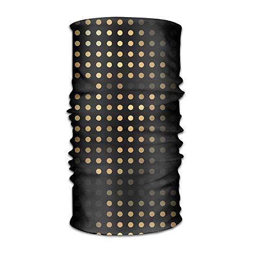 Rghkjlp Copricapo Copricapo Celebrity Portrait Head Wrap Sweatband Sport Headscarves for Men Women Design17