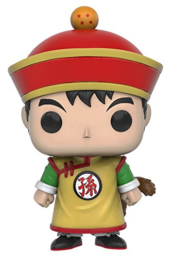 Dragonball Z - Gohan figura de vinilo (Funko 7424)