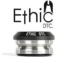 Ethic DTC Basic Full Integrated Stunt-Scooter Headset+Fantic26 Sticker