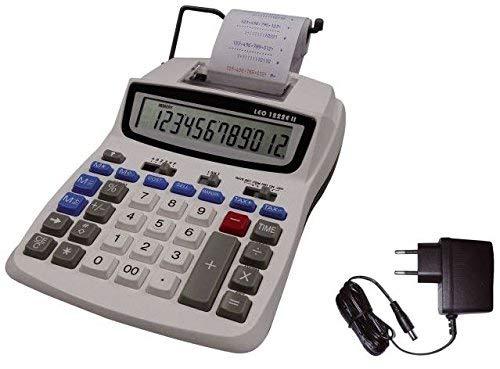 LEO 1222E II Tischrechner
