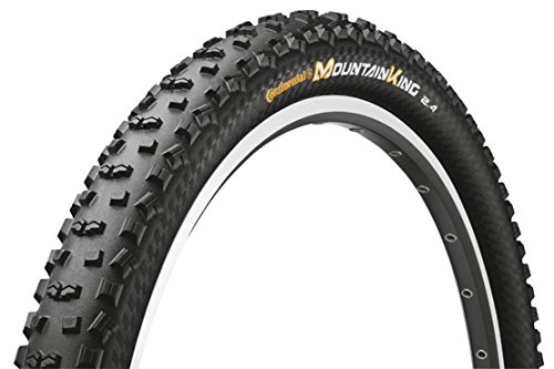 "Continental Mountain King CX Performance 28"" faltbar 2017 Reifen"