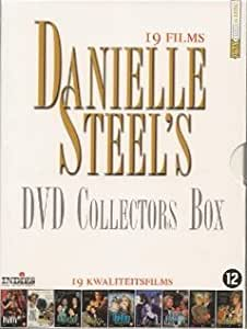 Danielle Steel Collection (19 Films) - 6-DVD Box Set