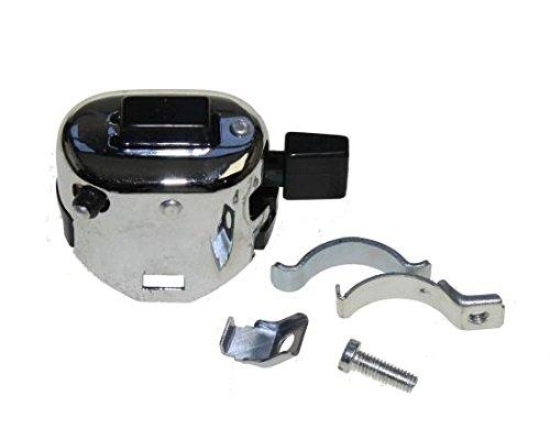 Lichtschalter Merit universal (verchromt) für Puch,Hercules,Sachs Mofa Moped Mokick