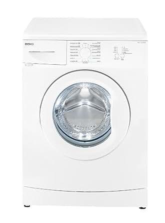 beko wml 15126 mne waschmaschine fl a 168 kwh jahr 1200 upm 5 kg 9900 l jahr nur. Black Bedroom Furniture Sets. Home Design Ideas