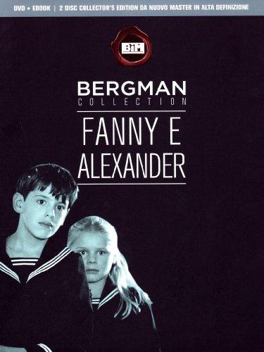 Fanny e Alexander(collector's edition) (+e-book)