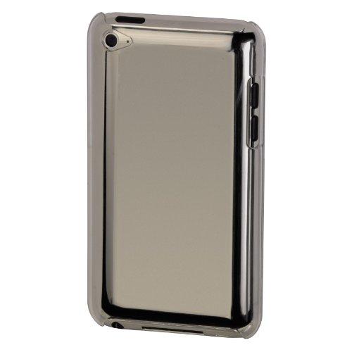 Hama Crystal Case MP3-Fenstertasche für Apple iPod touch 4G transparent Ipod 4 Touch Case