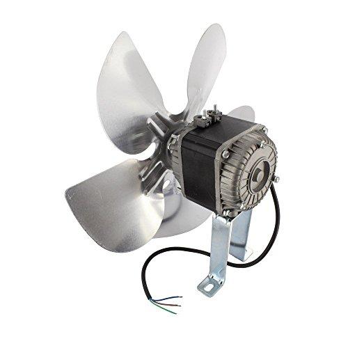Europart Universal Frigorífico Motor ventilador Kit