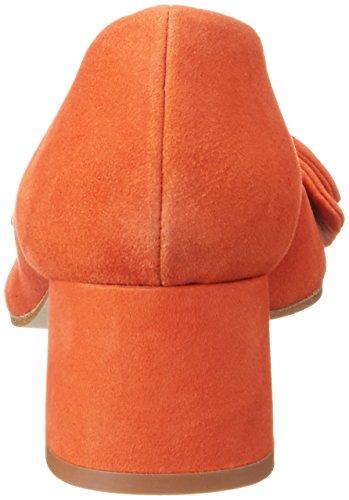 Paco Gil Damen P3113 Pumps Orange (BRICK)