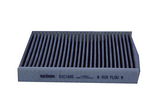 Preisvergleich Produktbild TECNOCAR EC416 Cabin Luft Filter