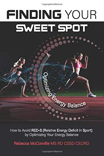 Finding Your Sweet Spot: How to Avoid RED-S (Relative Energy Deficit in Sport) by Optimizing Your Energy Balance -