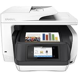 HP Officejet Pro 8720 Imprimante Multifonctions