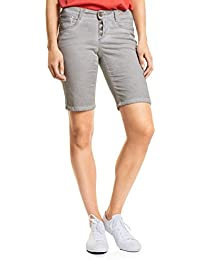 cf1b8997fafa Suchergebnis auf Amazon.de für  bermuda shorts damen - Damen  Bekleidung
