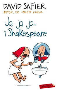 Jo, Jo, Jo? I Shakespeare par David Safier