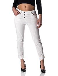 PLEASE - P78 jeans pantaloni da donna baggy