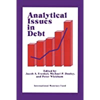 Analytical Issues in Debt - Analytical Balance