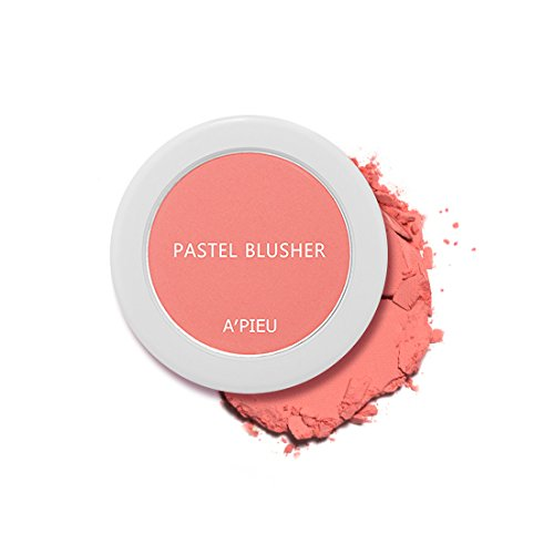 (3 Pack) A'PIEU Pastel Blusher - CR03