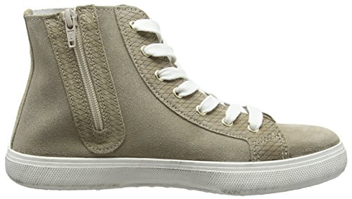 CafèNoir - Df, Sneaker alte Donna Beige (Beige (094  BEIGE))