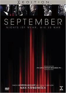 September [Region 2] by Catharina Schuchmann