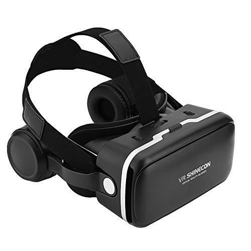 VR Auriculares, Gafas 3D Realidad Virtual Auriculares