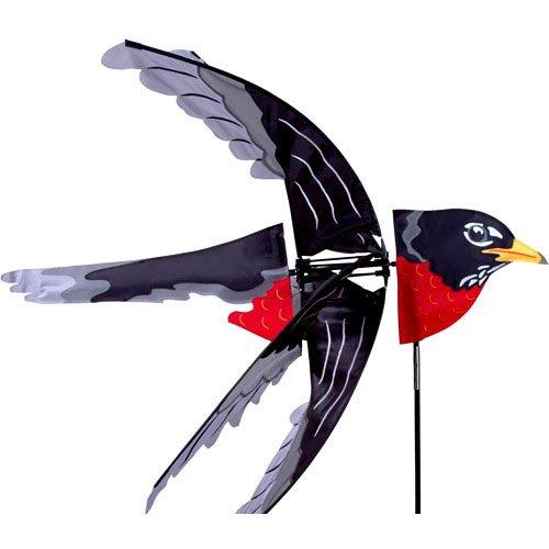 Premier Kites Flying creature Wind spinner-Robin