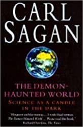 [( The Demon-Haunted World: Science as a Candle in the Dark )] [by: Carl Sagan] [Apr-2000]