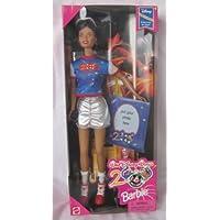 Barbie Walt Disney World 2000