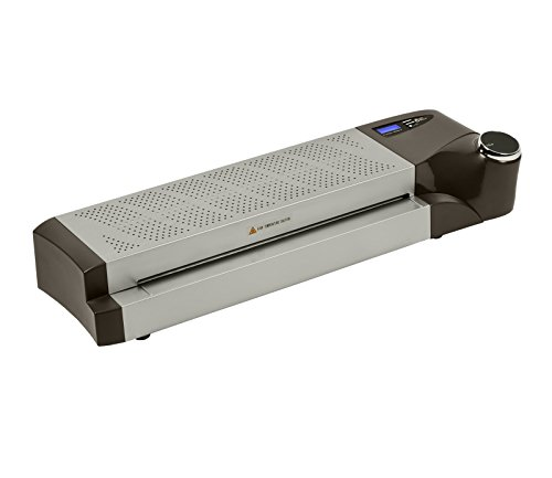 ProfiOffice® Laminiergerät Prolamic HR 450 D, DIN A2, 80-250 mic (89017)