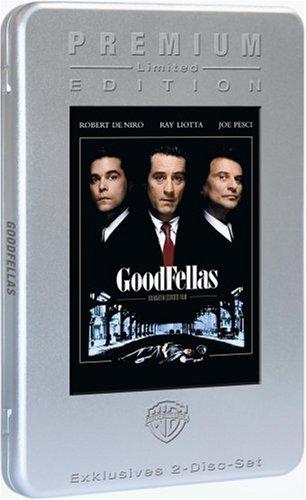 Bild von GoodFellas (Metalpak) [Special Edition] [2 DVDs]