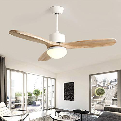 Concepto Tradicional, Montaje Empotrado LED, Ventilador Empotrado en el Techo, aspas del...