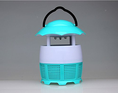 Shoppoworld Mosquito Killer Lamp Mosquito Trap Eco-Friendly Baby Mosquito Insect Repellent Lamp Photocatalyst