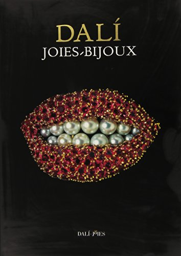 Dalì JoiesBijoux. [French and spanish edition]. por aa.vv.