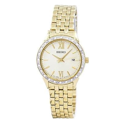 Reloj Seiko para Mujer SUR688P1