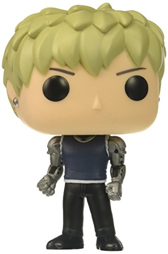 Funko Anime Figurine Pop Vinyle-One Punch Man-Genos, 14994