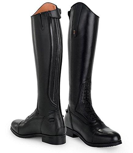 Tredstep, Stivali da equitazione donna Nero (nero)