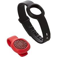 Jawbone UP Move Tracker d'Activité sans Fil avec Clip + Bracelet - Noir/Rose