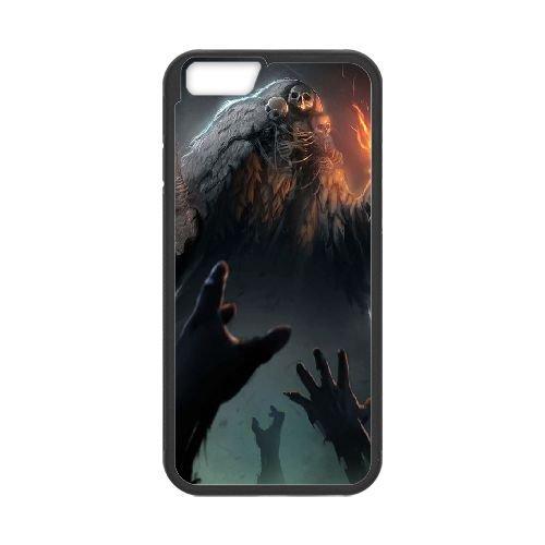 Dark Souls coque iPhone 6 Plus 5.5 Inch Housse téléphone Noir de couverture de cas coque EBDXJKNBO15625