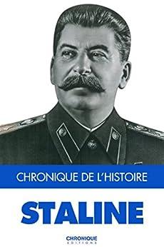 Staline par [Éditions Chronique]