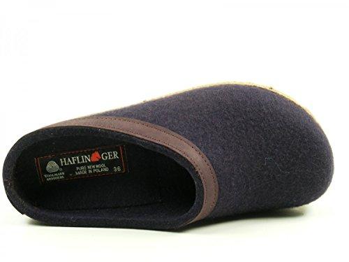 Haflinger - Grizzly Torben, Scarpe da ginnastica Unisex - Adulto Violett