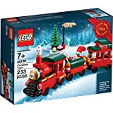 Lego Holiday Train - Limited Edition 2015 Holiday Set - 40138 by LEGO