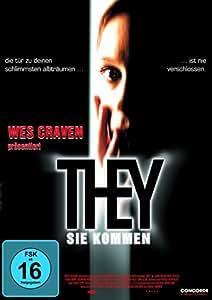 They - Sie kommen