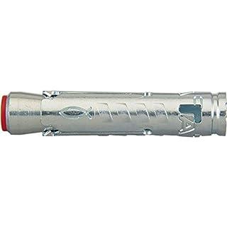 fischer 90247 TA M10 Schwerlastanker verzinkt mit Zulassung 25 Stück