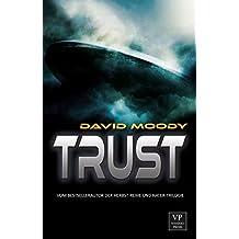 Trust: Sci-Fi-Thriller