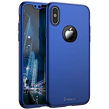 coque iphone 8 plus 360 ipaky