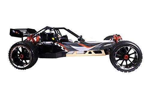 RC Auto kaufen Buggy Bild 2: 1:5 Pitbull X M*